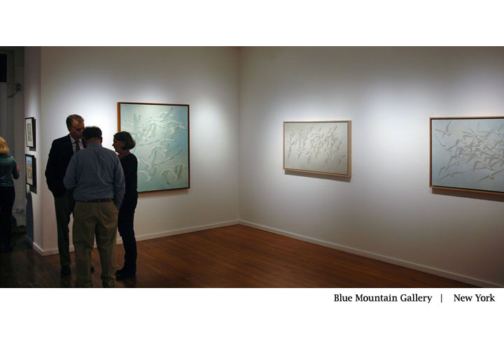 Blue Mountain Gallery